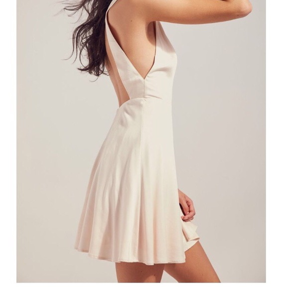 Urban Outfitters Dresses & Skirts - Sexy open back dress